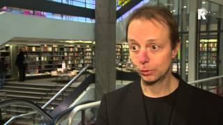 Reddingsplan voor boekhandel Donner in Rotterdam