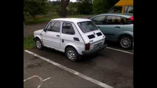 Stare samochody cz.66