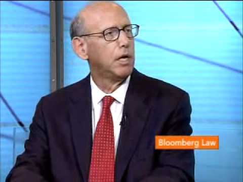 Holland & Knight's Raysman Discusses Facebook, Privacy: BLAW