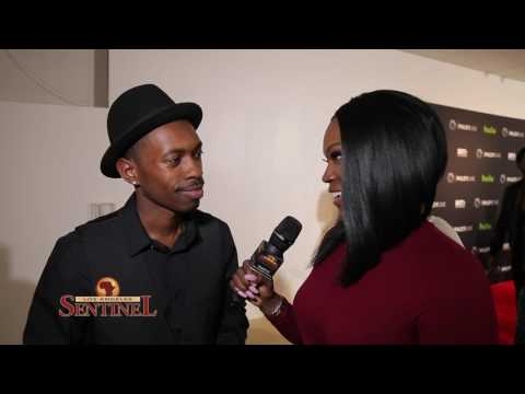 , Exclusive Interview with The New Edition Story's Melvin Jackson Jr.
