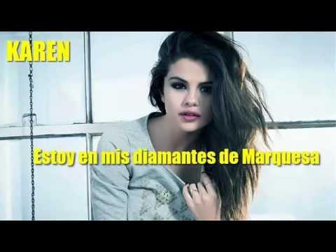 Selena Gomez- Good for you- Subtitulada...