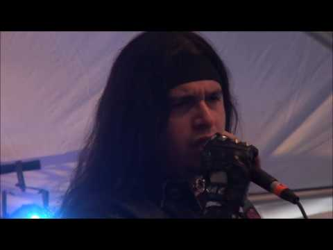 Made Of Metal - Rock You To Hell (Grim Reaper Cover) Live