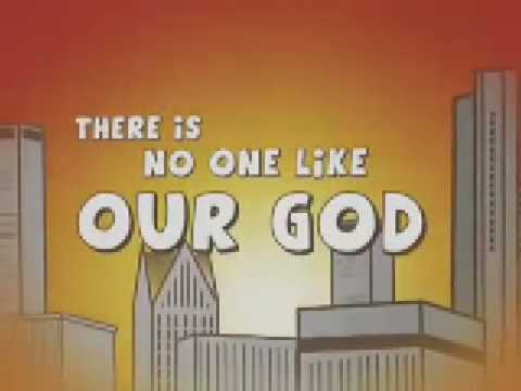 Chris Tomlin - God of this City