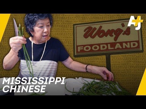 The Untold Story Of America's Southern Chinese [Chinese Food
