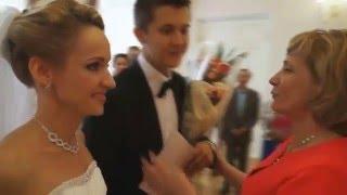 Свадебный ролик Томск