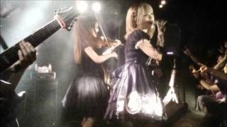 2015/9/12 Unlucky Morpheus - Live Digest