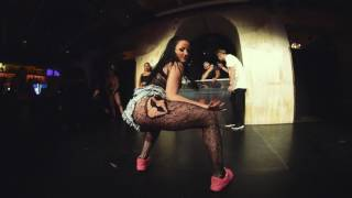 ROUND 4 | HUNGARIAN DANCEHALL QUEEN CONTEST 2017