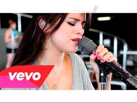 Middle Of Nowhere - Selena Gomez & The Scene