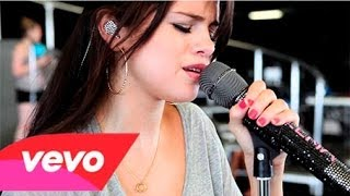 Middle Of Nowhere - Selena Gomez & The Scene