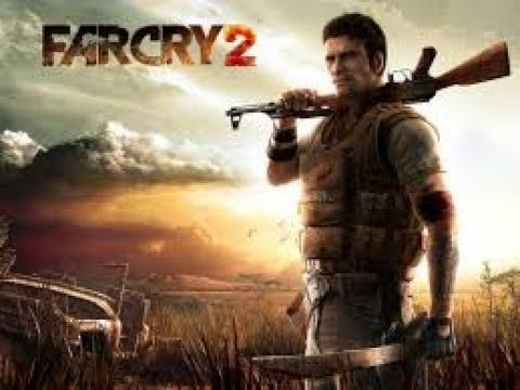 Farcry 2 xbox 360 Play Game