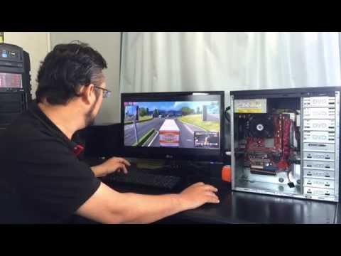 Transformando um Dual Core em um PC GAMER!