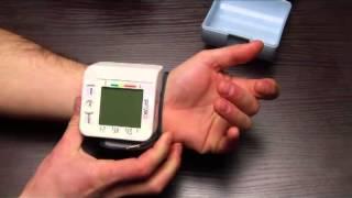 Тонометр Pangao PG 800A6(Интернет магазин http://device-online.com Торговая марка: PANGAO Название: Электронный прибор для измерения артериальног..., 2013-02-10T11:19:32.000Z)