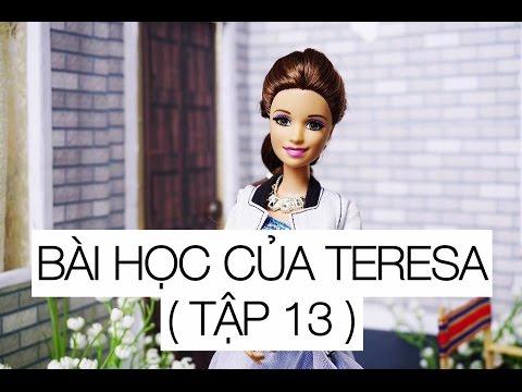 Bộ phim BÀI HỌC CỦA TERESA (TẬP 13) - TÌNH THƯƠNG CỦA MẸ - SONG THƯ CHANNEL