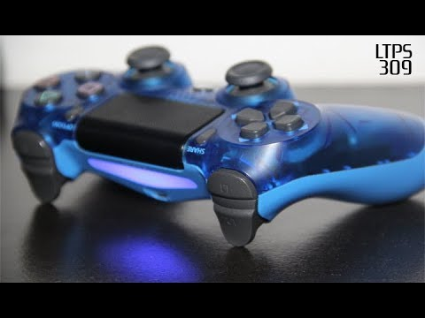 PS4 Share Button: Sony wanted it, Developers didn't. No more PS Vita Cartridges.  - [LTPS #309]