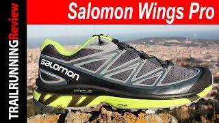 Salomon Wings Pro Review