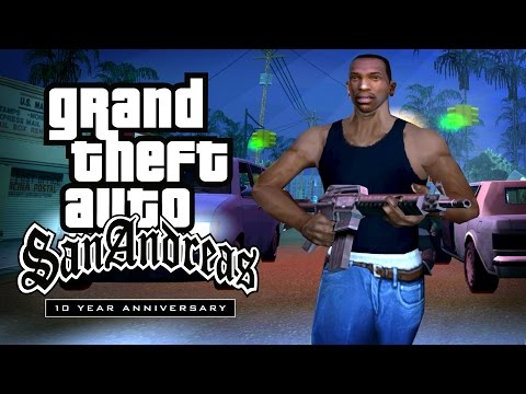 The Real GTA player!!