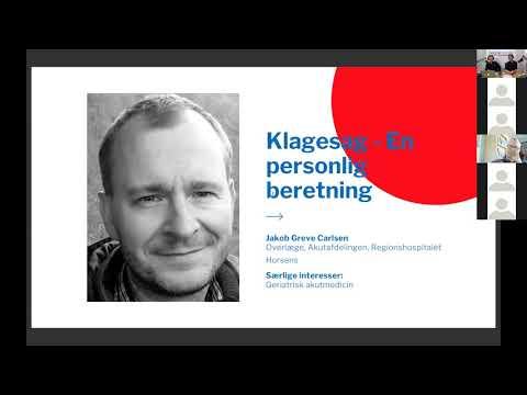 DASEM Årsmøde 2021 - Jakob Carlsen - Klagesag en personlig beretning