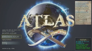 Atlas MMO | Lifted Gaming Network | Highminds Company | Official Servers!