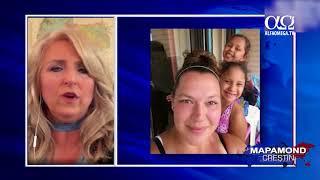 Sacrificiul suprem al unei mame in timpul atacului armat din biserica din Texas