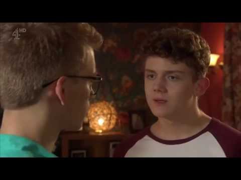 James Nightingale Part 306 (Family Only)
