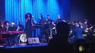 Jazz at the Redmoor