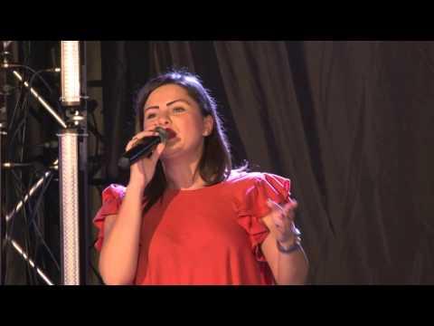 Georgiana Rusu la Petrecerea 10 ani Digital Passion
