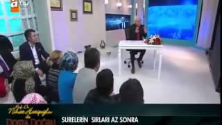 Nihat Hatipoğlu İle Dosta Doğru Tek Parça İzle 16.10.2014
