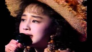 Wink 92 SAPPHIRE concert 相田翔子.