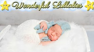 Super Soft Relaxing Baby Sleep Music ♥♥♥ Bedtime Lullaby For Newborns ♫♫♫ Good Night Sweet Dreams