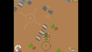 Seek and Destroy (AGA) (Amiga) - A Playguide and Review - by LemonAmiga.com
