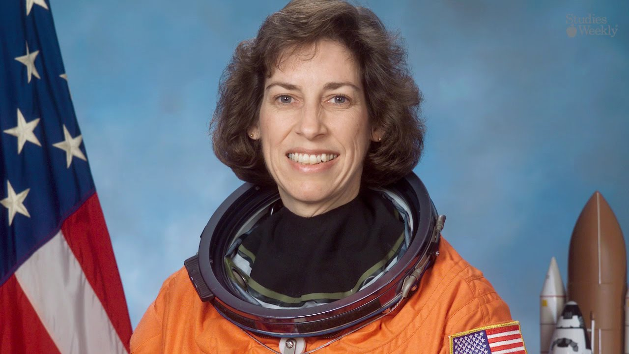 Image result for Ellen Ochoa nasa