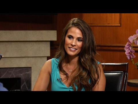 Get to know the NBA's first female scout BonnieJill Laflin  Larry King Now  Ora.TV
