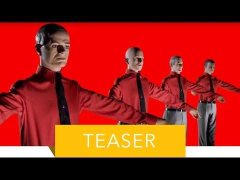 Kraftwerk - 3-D Der Katalog (Trailer)