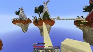 NUEVO EGG WARS!! - Egg Wars Minecraft 1.9