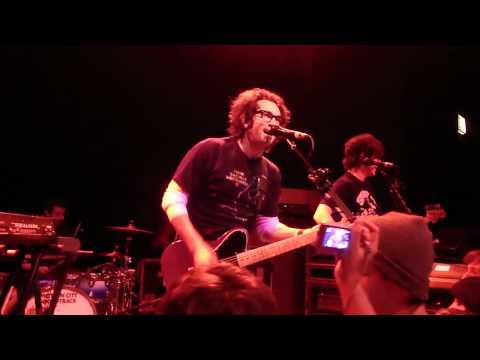 Live At Lincoln Hall: Commit This To Memory