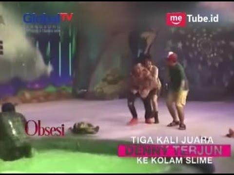 Kemeriahan Gelaran Acara Indonesia Kids Choise Award 2017 - Obsesi 18/05