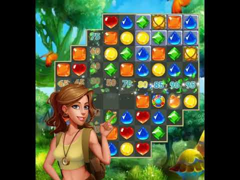 Jewel & Gem Blast - Match 3 Puzzle Game 2467 Sy 20190105 1