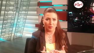 بالفيديو ..إيمان عز الدين عن الحياة : مخدتش جنيه !!