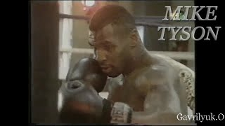 MIKE TYSON TRAINING MOTIVATION BOXING