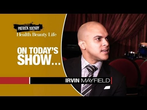 Health Beauty Life with Patrick Dockry Episode 8