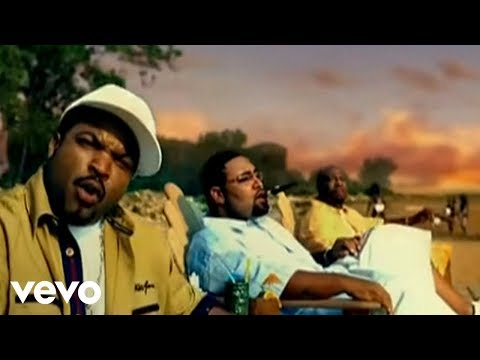 Westside Connection - Gangsta Nation (Official Video) ft. Nate Dogg
