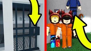 5 PRISON LIFE SECRETS | Roblox