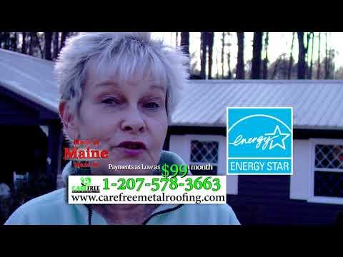 Westbrook ME 04098 Maine Metal Roofing cost, colors, contractors
