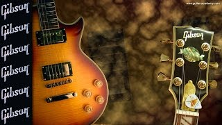 Straight Minor Blues Guitar Backing Track (Bm)   104 bpm - MegaBackingTracks // 2015