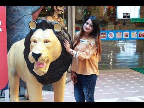 BHOPAL TRIP DAY 2||VAN VIHAR ,LAKES , DB MALL|| WE ARE SO HAPPY