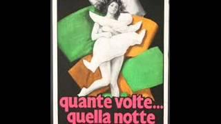 Quante volte... quella notte - Lallo Gori - 1969