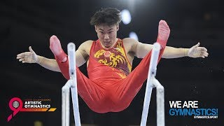 2019 Artistic Worlds, Stuttgart (GER) - End of Men's Qualifications - We are Gymnastics !