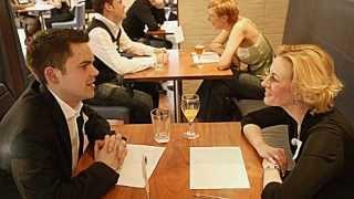 QuestionDate - Speed Dating Belfast