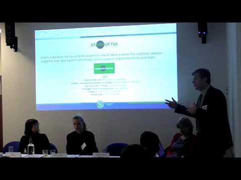 SEW 2016 - Jaroslav Demel - Iniciativa Student Business Club