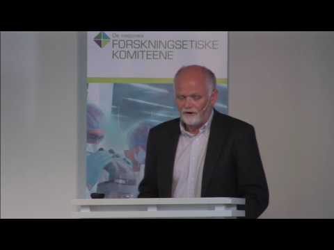 6 Svein Sundby, Havforskningsinstituttet